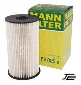 Mann Filter Kraftstofffilter Diesel VW Touran 1T1, 1T2, 1T3