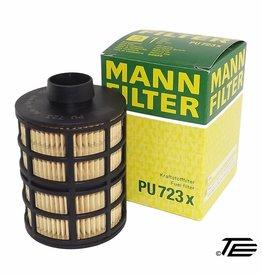 Mann Filter Kraftstofffilter Diesel Opel Zafira B