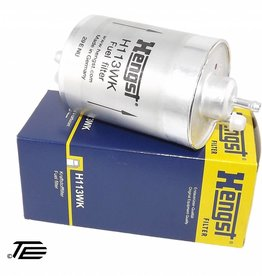 Hengst Filter Kraftstofffilter Benziner C-Klasse W203