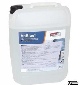 Eurolub AdBlue von Eurolub 10 Liter Kanister