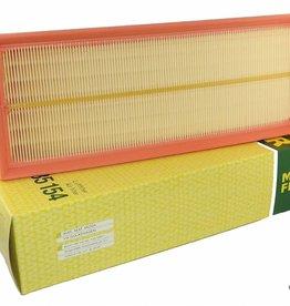 Mann Filter Luftfilter VW Touran 1T1, 1T2, 1T3