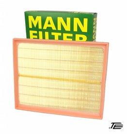 Mann Filter Luftfilter Benziner Opel Zafira A, B, B Van