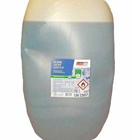 Eurolub Scheibenfrostschutz 60 Liter unverdünnt