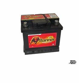 Banner Starterbatterie Power Bull 44Ah