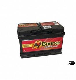 Banner Starterbatterie Starting Bull 70Ah