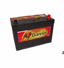 Banner Starterbatterie Power Bull 95Ah