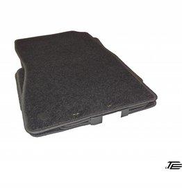 TE-Qualität Autoteppich 4 Teilig E-Klasse W211