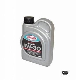 Meguin Quality SAE 5W-30 1 Liter Kanister