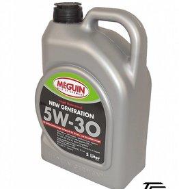 Meguin New Generation 5W-30 5 Liter Kanister