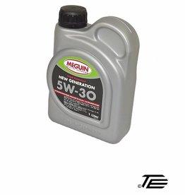 Meguin New Generation 5W-30 1 Liter Kanister