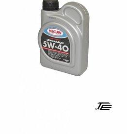 Meguin Low Emission SAE 5W-40 1 Liter Kanister