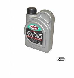 Meguin Super Leichtlauf SAE 5W-40(vollsynth.)1 Liter Kanister