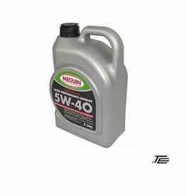 Meguin Ultra Performance Longlife SAE 5W-40 5 Liter Kanister