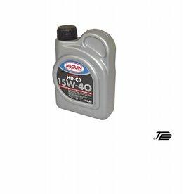 Meguin HD-C3 SAE 15W-40  1 Liter Kanister