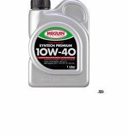 Meguin Syntech Premium SAE 10W-40 1 Liter Kanister