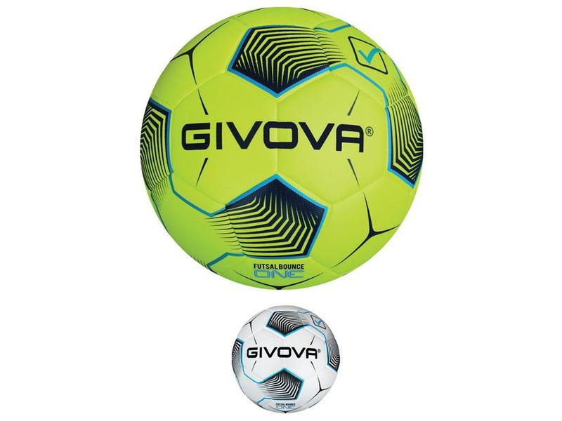 Givova Futsal Bounce One