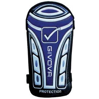 Givova Scheenbeschermer Protection 3 kleuren