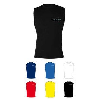 Givova Corpus 1 Underwear tanktop / S-2XL