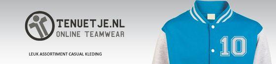 Casual / promotie kleding