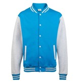 Personal College vest / jacket SAPPHIREBLUE-GREY kids