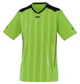 JAKO shirt Cup kleur Appel-zwart maat 164