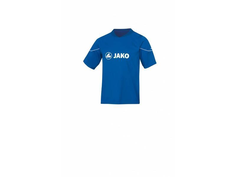 JAKO Promo shirt royalblue maat 152
