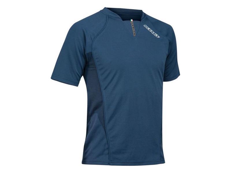 ACERBIS Shirt 1934 navyblue maat L