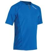 ACERBIS Shirt 1934 Azzuri blauw maat XXL