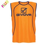 Givova Hesje - overgooier FLUO S/M - L/XL