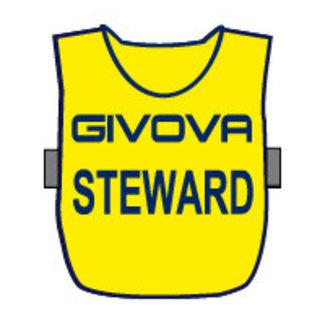 Givova Hesje STEWARD one size