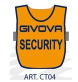 Givova Hesje SECURITY one size