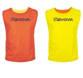Givova Hesje - overgooier Double S -XL