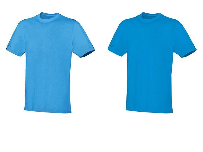 JAKO T-Shirt team ronde hals Kids