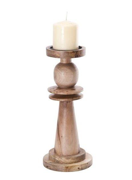 NORR11 Candlestand Inga, Natural