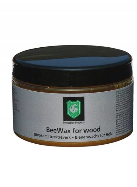 NORR11 Care treatment Beeswax