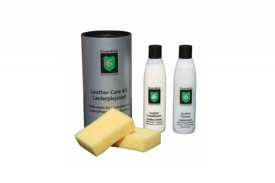 NORR11 Care treatment Leather Care Kit