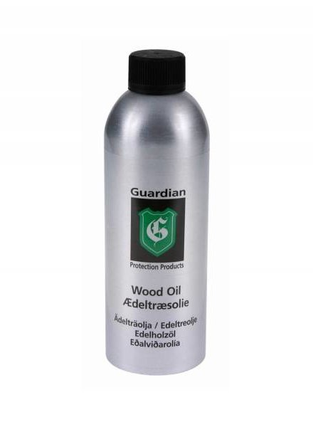 NORR11 Care treatment Wood Oil