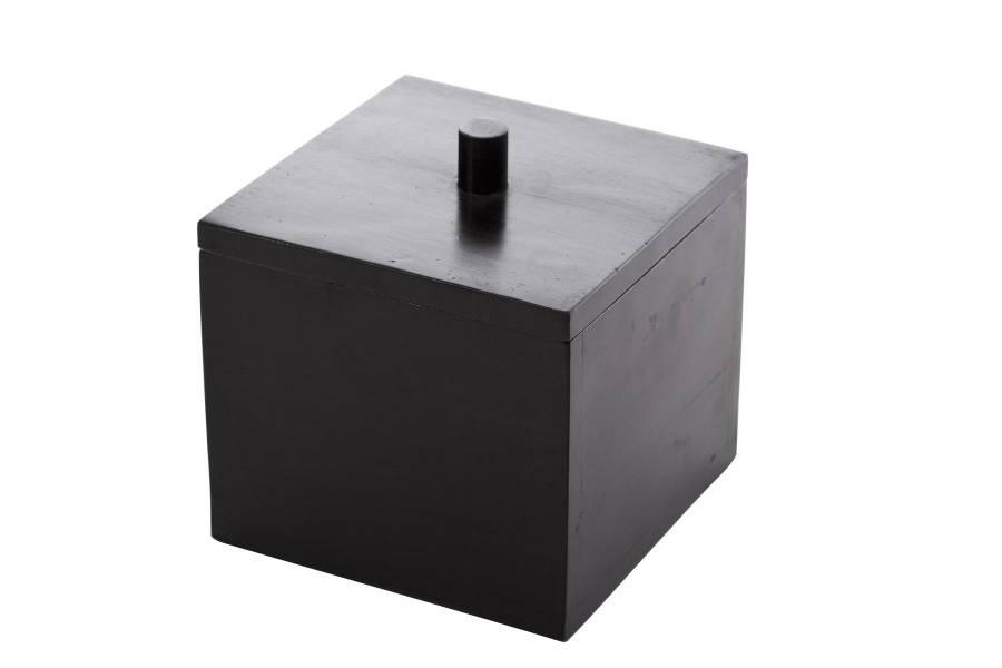 NORR11 Casket Box-it, Black