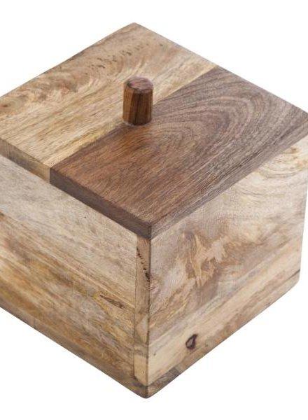 NORR11 Casket Box-it, Natural