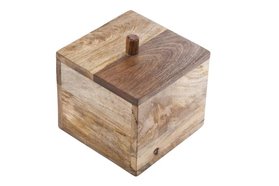 NORR11 Casket Box-it, Natural