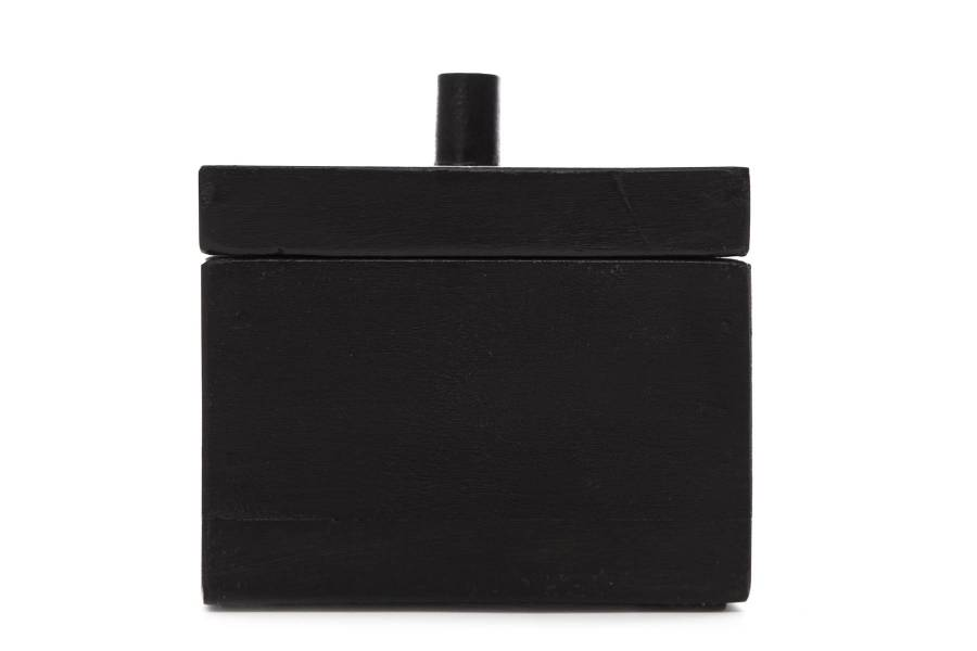 NORR11 Casket Storage, Black