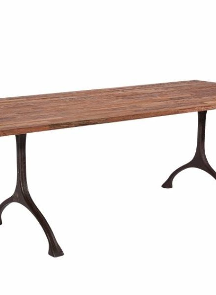 NORR11 Chestnut Dining Tabletop