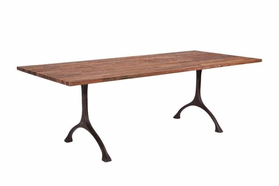 NORR11 Chestnut Dining Tabletop