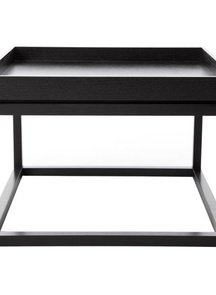 NORR11 Coffee Table Time, Black
