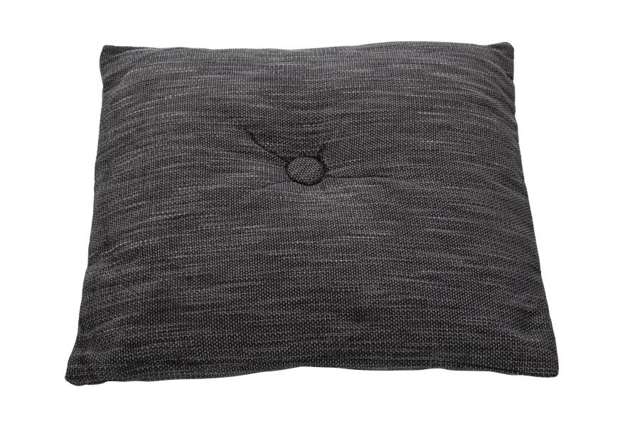 NORR11 Cushion Bernie, Black