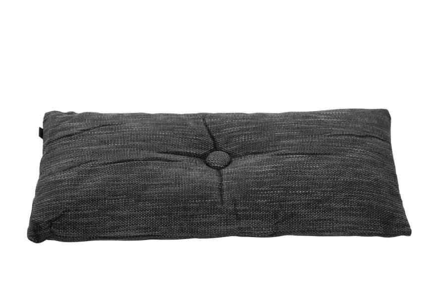 NORR11 Cushion Burt, Black