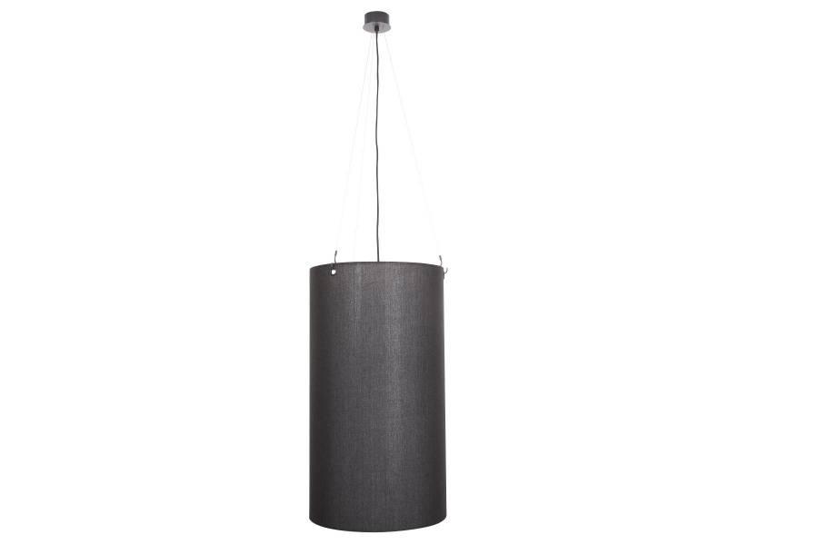 NORR11 Cylinder Four, Black