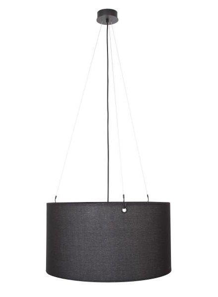 NORR11 Cylinder Two, Black