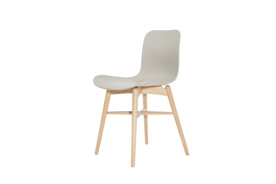 NORR11 Langue Original Dining Chair, Natural