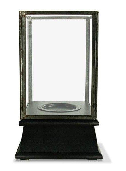 NORR11 Lantern Boheme, Black